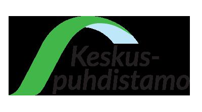 keskuspuhdistamo-logo